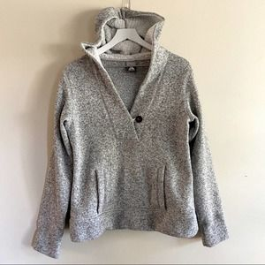 Nike ACG Sherpa Lined Hoodie Pullover Size Large
